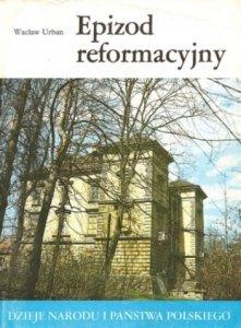 Wacław Urban • Epizod reformacyjny [II-30]