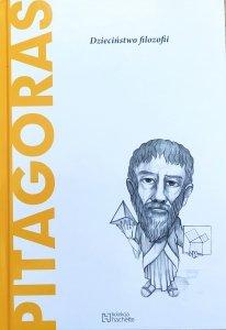 Victor Gomez Pin • Pitagoras. Dzieciństwo filozofii