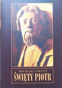 Michael Grant • Święty Piotr
