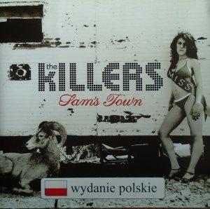 The Killers • Sam's Town • CD