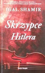 Igal Shamir • Skrzypce Hitlera