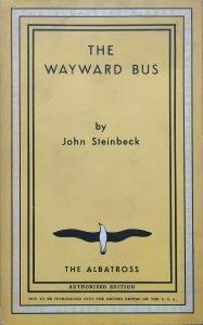 John Steinbeck • The Wayward Bus