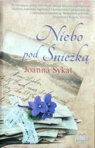Joanna Sykat • Niebo pod Śnieżką