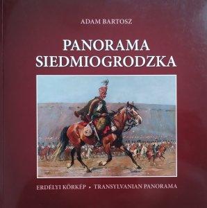 Adam Bartosz • Panorama Siedmiogrodzka