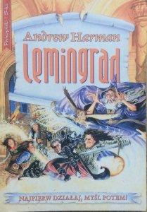 Andrew Harman • Lemingrad