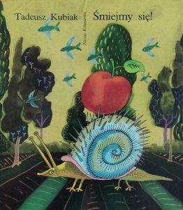 Tadeusz Kubiak • Śmiejmy się