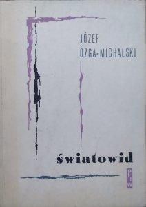 Józef Ozga-Michalski • Światowid