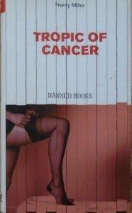 Henry Miller • Tropic of Cancer