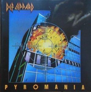 Def Leppard • Pyromania • CD