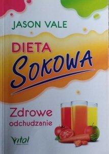 Jason Vale • Dieta sokowa