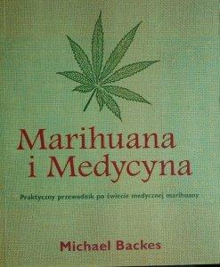 Michael Backes • Marihuana i medycyna