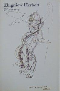 Zbigniew Herbert • 89 wierszy