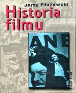 Jerzy Płażewski • Historia filmu 1895-2000
