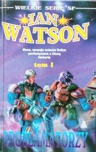 Ian Watson • Proklamatorzy