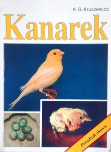 AG Kruszewicz • Kanarek