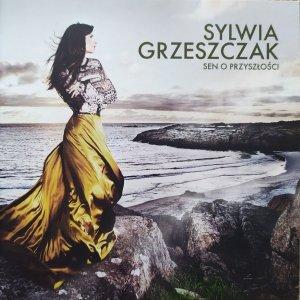 Sylwia Grzeszczak • Sen o przyszłości • CD+DVD