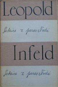 Leopold Infeld • Szkice z przeszłości. Wspomnienia [Einstein]