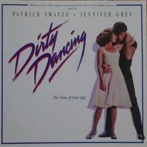 Soundtrack • Dirty Dancing • CD