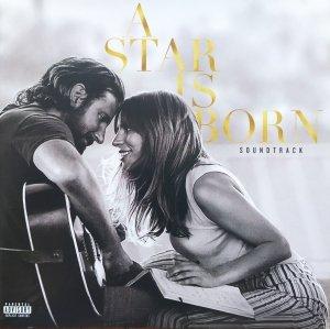 Lady Gaga & Bradley Cooper • A Star Is Born. Soundtrack • CD