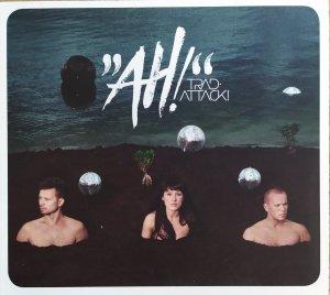 Trad.Attack! • AH! • CD