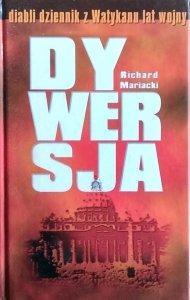 Richard Mariacki • Dywersja