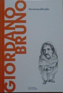 Salvatore Prinzi • Giordano Bruno. Heroiczna filozofia