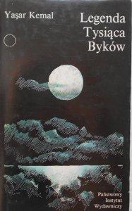 Yasal Kemal • Legenda Tysiąca Byków