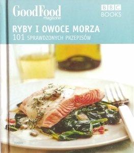 Jeni Wright • Ryby i owoce morza. 101 sprawdzonych przepisów