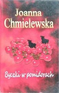 Joanna Chmielewska • Byczki w pomidorach