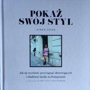 Aimee Song • Pokaż swój styl