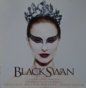 Clint Mansell • Black Swan • CD