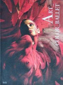 Tomek Chomiszczak • Art Color Ballet
