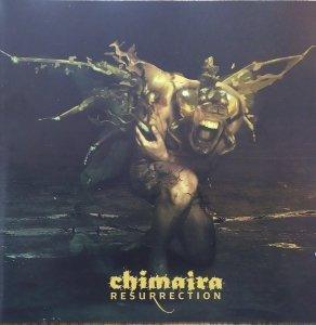 Chimaira • Resurrection • CD