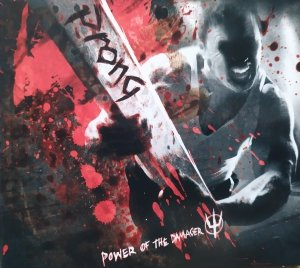 Prong • Power of the Damager • CD