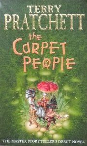 Terry Pratchett • The Carpet People