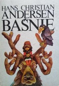 Hans Christian Andersen • Baśnie