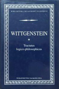 Ludwig Wittgenstein • Tractatus logico-philosophicus