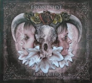 Frontside • Absolutus • CD