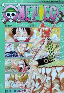 Eiichiro Oda • One Piece [Tom 9]