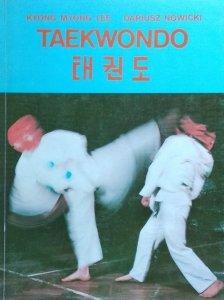 Lee Myong Kyong, Dariusz Nowicki • Taekwondo