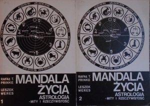 Rafał T. Prinke, Leszek Weres • Mandala życia. Astrologia. Mity i rzeczywistość