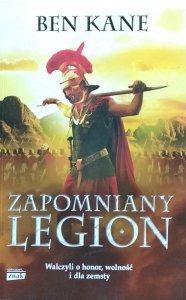 Ben Kane • Zapomniany Legion
