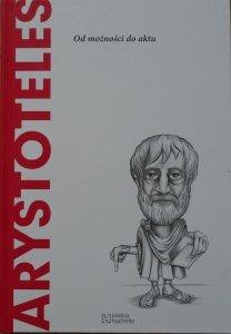 P. Ruiz Trujillo • Arystoteles. Od możności do aktu