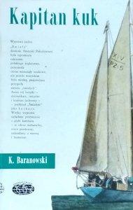 Krzysztof Tadeusz Baranowski • Kapitan kuk