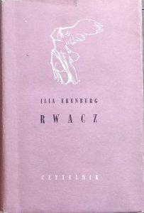 Ilja Erenburg • Rwacz