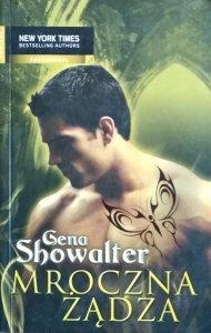 Gena Showalter • Mroczna żądza