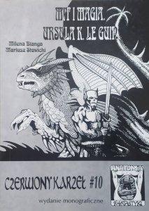 Milena Bianga, Mariusz Stawicki • Mit i magia. Ursula K. Le Guin