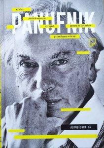 Andrzej Panufnik • Autobiografia