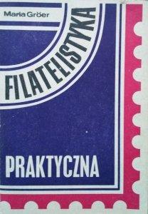 Maria Groer • Filatelistyka praktyczna