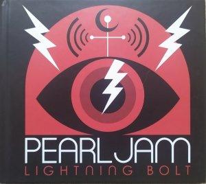 Pearl Jam • Lightning Bolt • CD
